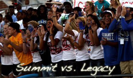 Summit vs. Legacy