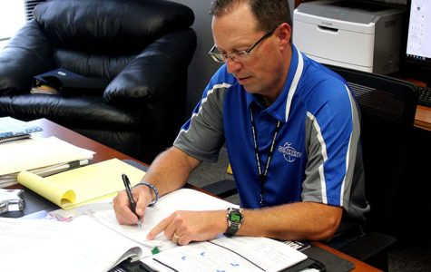 Taylor takes top job permanently