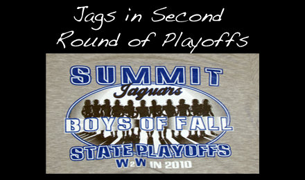 Jags Hold Off Killeen to Get First Playoff Win